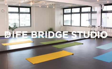 DIFE BRIDGE STUDIO
